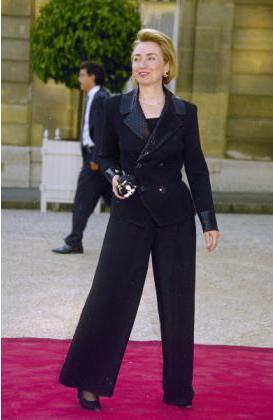 Church Gentlemen Ladies Fashion
