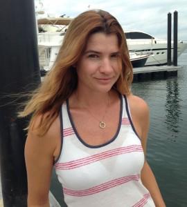 Christy Cashman