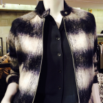 Jackets by A.L.C and IRO are to die for.