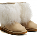 Uggs are Ugh. Sorry, Tom, these don't work – except around the house.