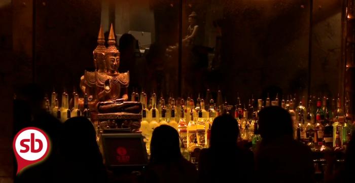 Red Lantern Bar