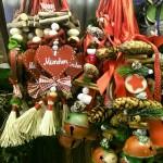 Munich at Christmas.
