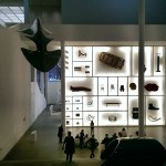 The design collection at the Pinakothek der Moderne is superb.