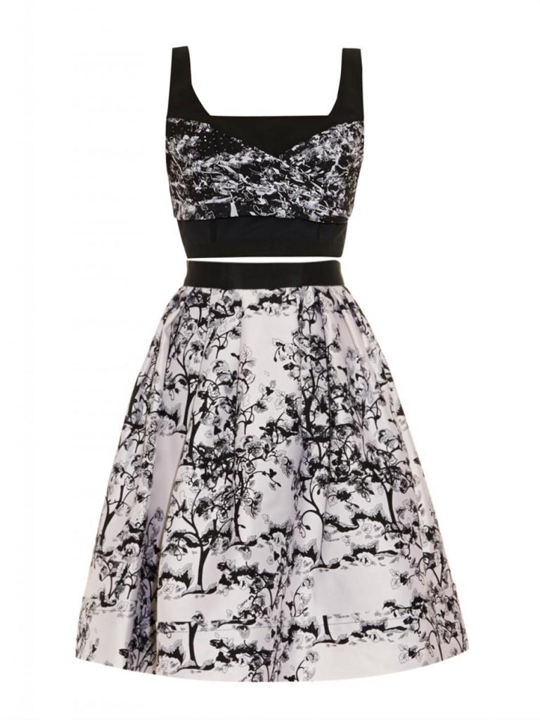 DVF Jayme Dress