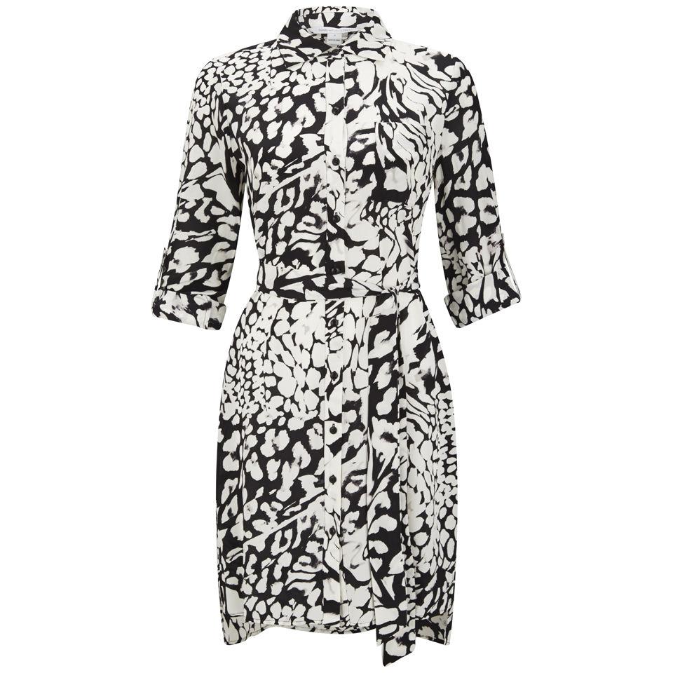 Silk Prita Dress