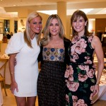 Ashley Bernon; Corrine Grousbeck; Lisa Pierpont