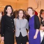 Stephanie Andrews; Carol Martignetti Walker; Guest