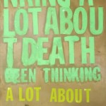 7_I've Been Thinking A Lot About Death