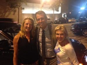 Beverly Hills w Craig @ Craig's