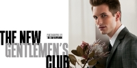 THE NEW GENTLEMEN'S CLUB OPEN