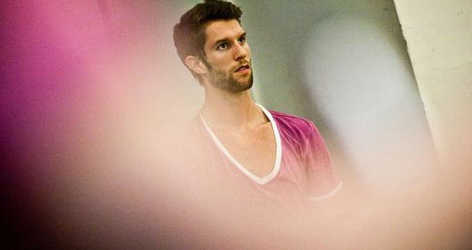 James Whiteside Of The Boston Ballet The Styleboston Blog