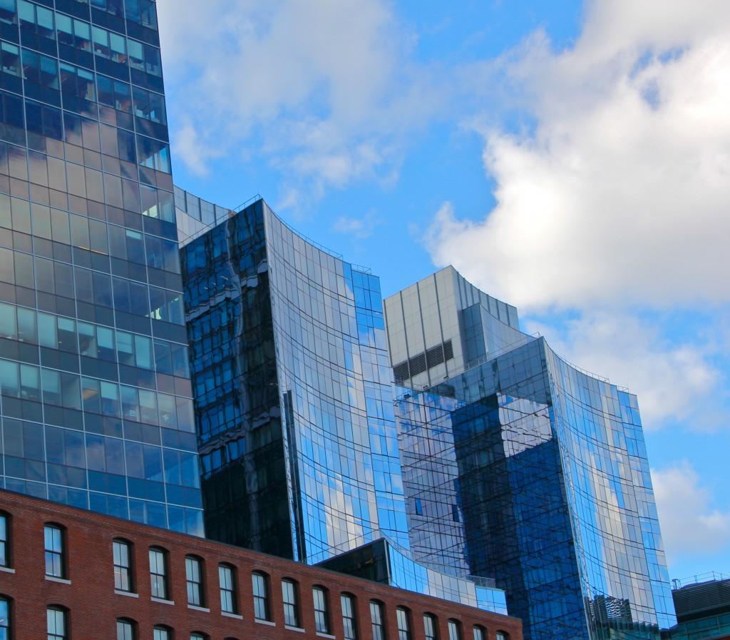 Boston Sky (Photo Credit: Lindsey Davis)
