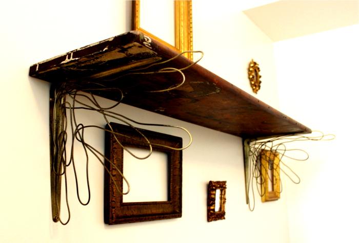 wireshelf