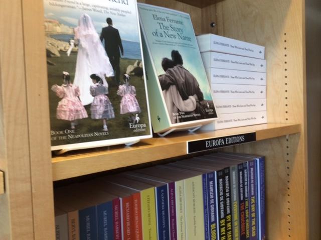 Book pics:Newtonville 2