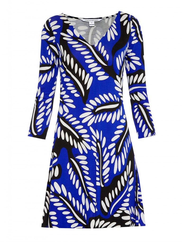 DVF Kaden Dress