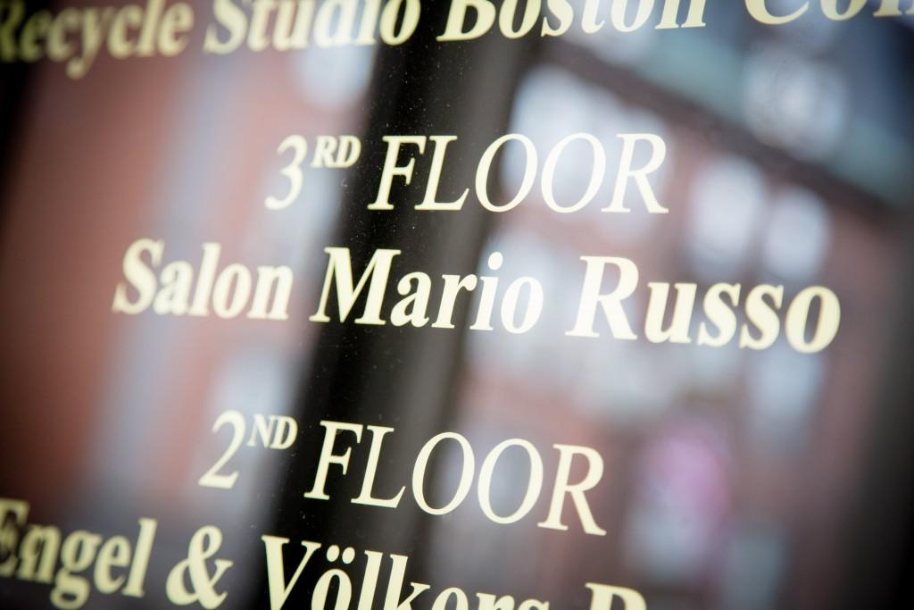 Salon Mario Russo