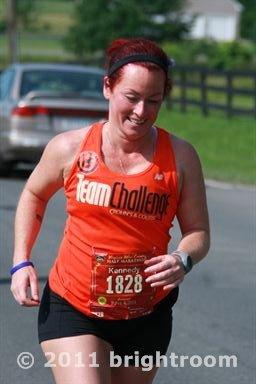 KENNEDY half marathon