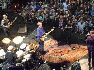clapton on stage 2